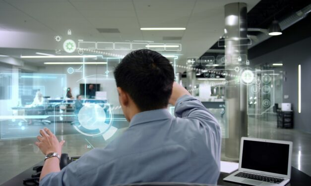The office of the future has to be anywhere, and it will be natively-secure