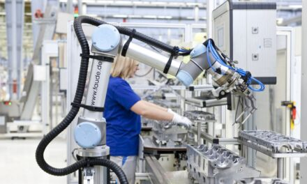 Cobot experts converge virtually to share APAC insights