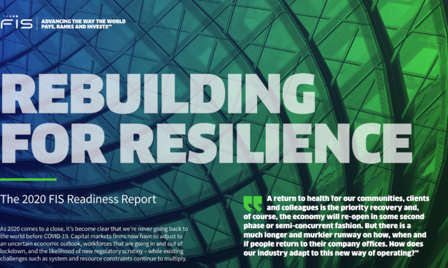 Rebuilding for resilience