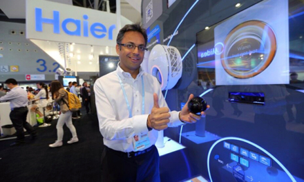 Global electronics appliance maker turns to APIs to enhance CX