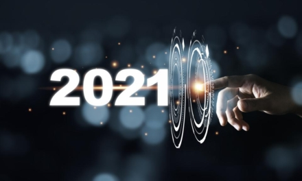Given we are at rock bottom, predictions for 2021 will be uplooking