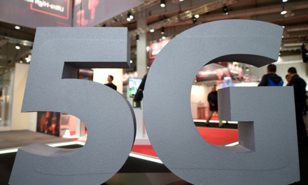 Accelerated growth of 5G adoption will likely strain the environment