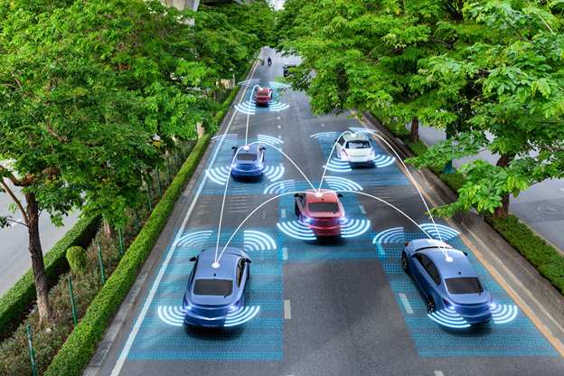 Cracking the challenge of V2X testing in smart vehicle technology