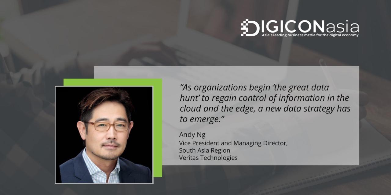 Achieving the three 'R's of 2021 corporate data management priorities