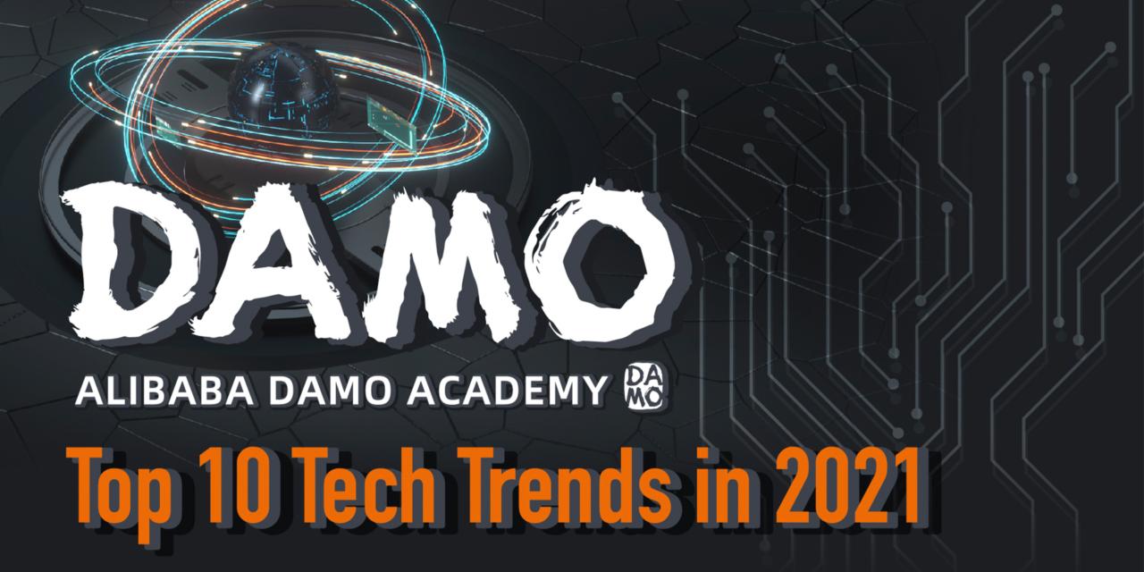 Forecast: Top 10 tech trends