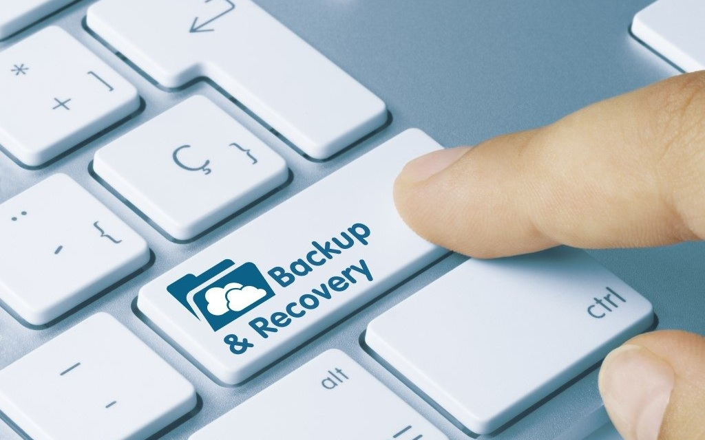 Hong Kong power grid vendor digitalizes data backup/recovery needs