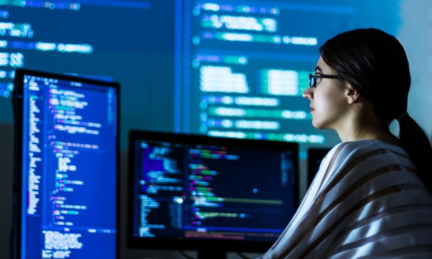 Code collaboration and open source contributed to pandemic resilience: report