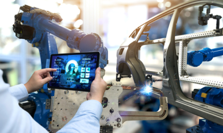 Five reasons for SME manufacturers to consider collaborative robots