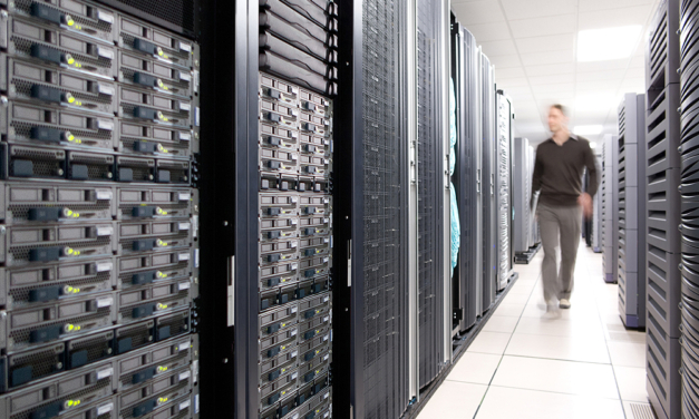 The data center as a public utility, and other DX trends ahead