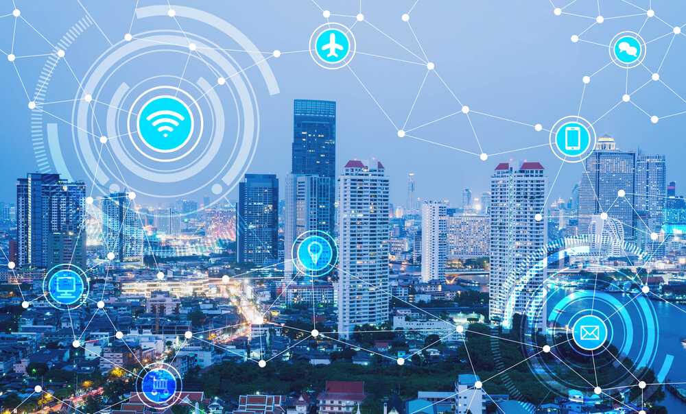Modest technology that escalates and elevates sustainability in smart cities
