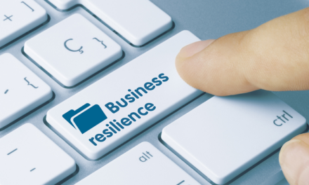 Three barometers of business resilience you need to watch in 2021