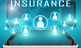 How are insurance agents in Asia holding up in the pandemic?